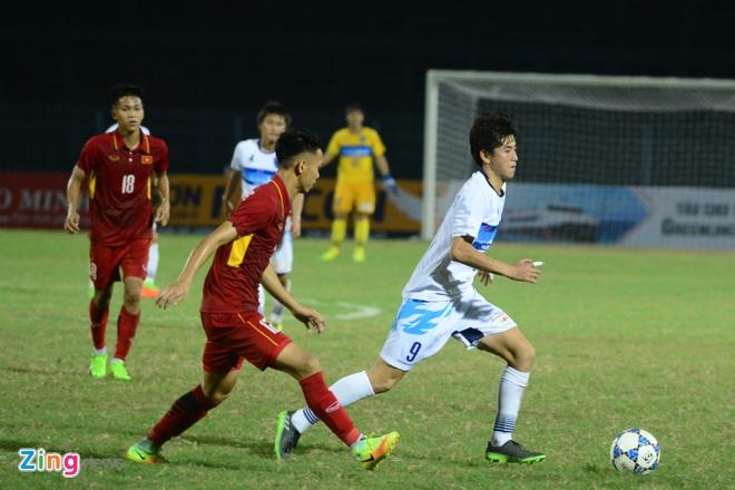 Tran U19 VN vs U21 Thai Lan anh 7