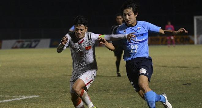 U19 va U21 Viet Nam cung danh roi chien thang o phut bu gio hinh anh