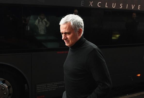 Mourinho tiet lo doi hinh MU o tu ket League Cup hinh anh 1