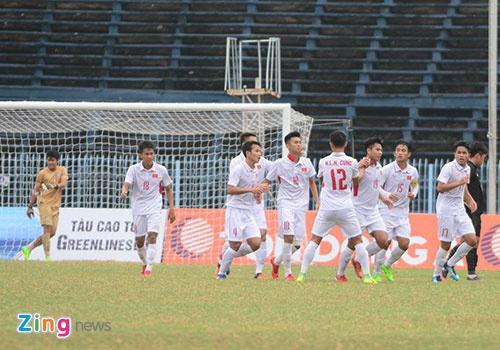 Tran U19 VN vs U21 Thai Lan anh 19