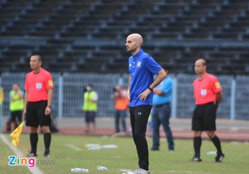 Tran U19 VN vs U21 Thai Lan anh 21
