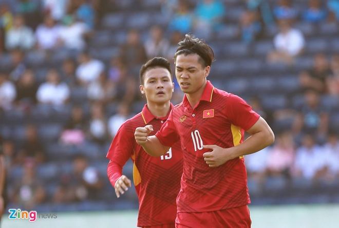 Tran U23 Viet Nam vs CLB Ulsan anh 2