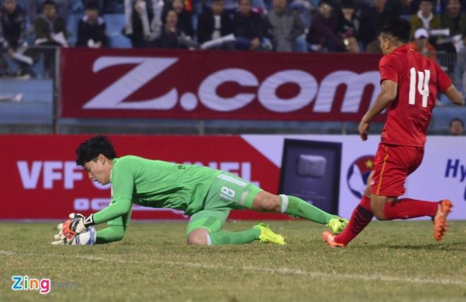 Tran U23 Viet Nam vs CLB Ulsan anh 22