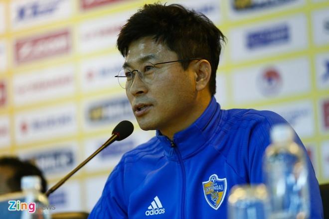 Tran U23 Viet Nam vs CLB Ulsan anh 4