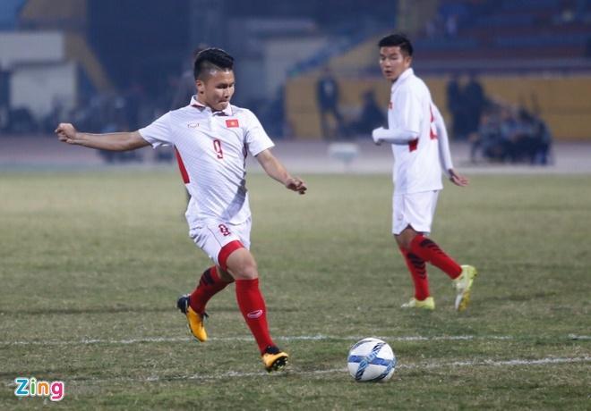 Tran U23 Viet Nam vs CLB Ulsan anh 11