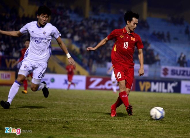 Tran U23 Viet Nam vs CLB Ulsan anh 23