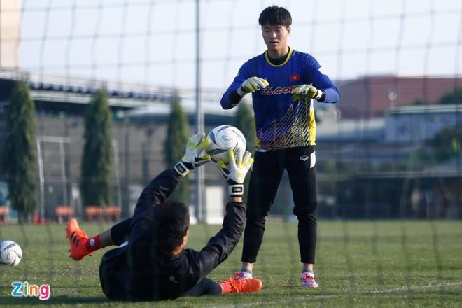 Tran U23 Viet Nam vs CLB Ulsan anh 5