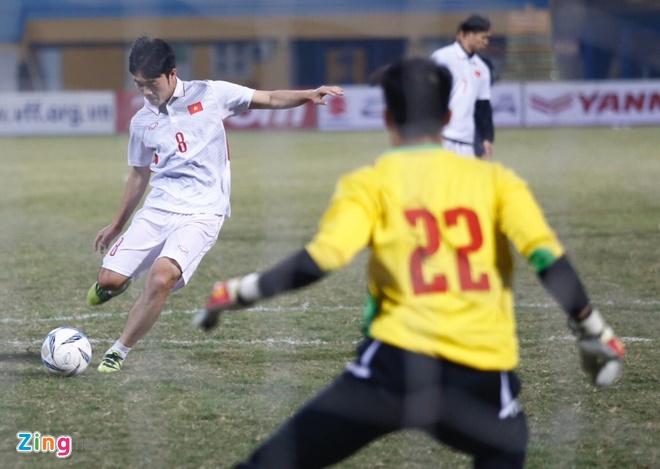 Tran U23 Viet Nam vs CLB Ulsan anh 12