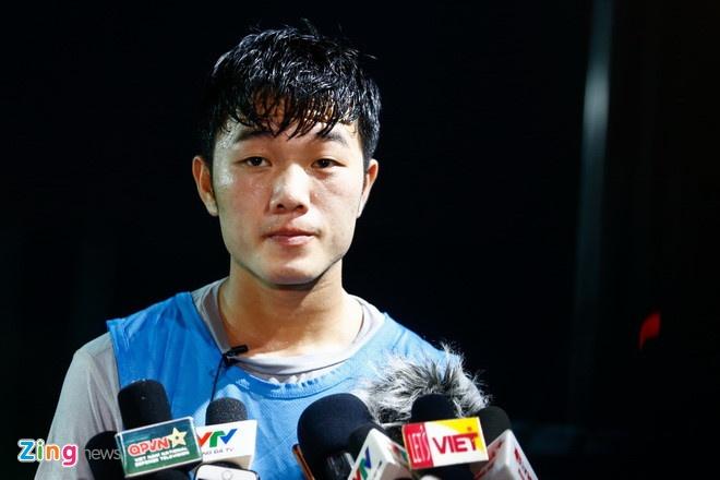Tran U23 Viet Nam vs CLB Ulsan anh 8