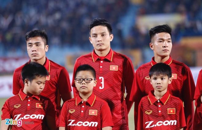 Tran U23 Viet Nam vs CLB Ulsan anh 13