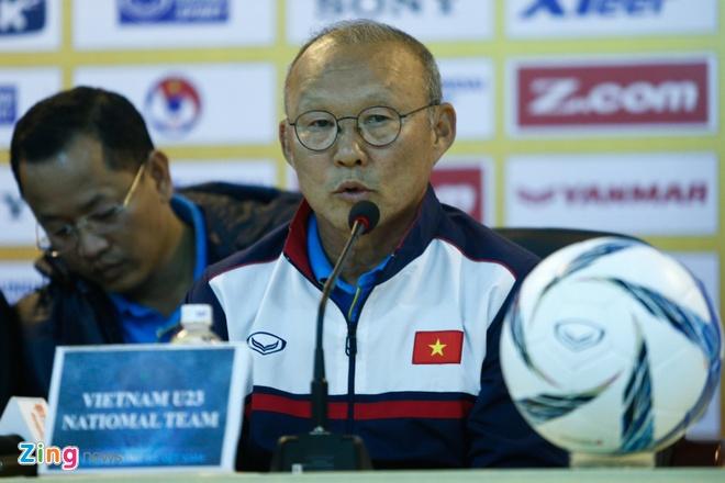 Tran U23 Viet Nam vs CLB Ulsan anh 9