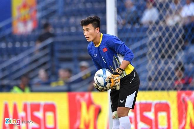 Tran U23 Viet Nam vs CLB Ulsan anh 10