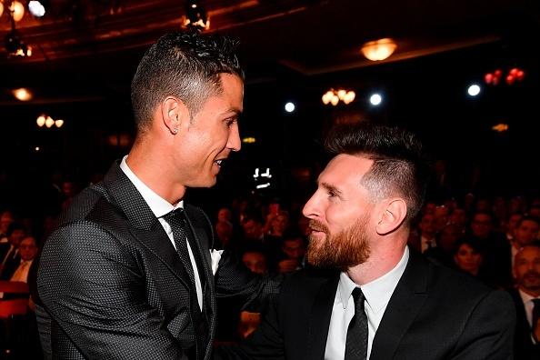 'Ronaldo noi ban than hay nhat, nhung ro rang Messi moi la gioi nhat' hinh anh 1