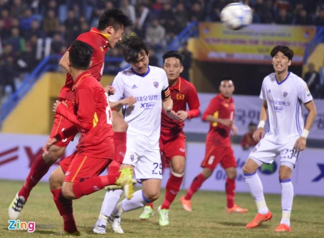 Tran U23 Viet Nam vs CLB Ulsan anh 15