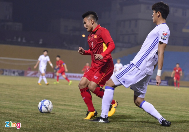 Tran U23 Viet Nam vs CLB Ulsan anh 16