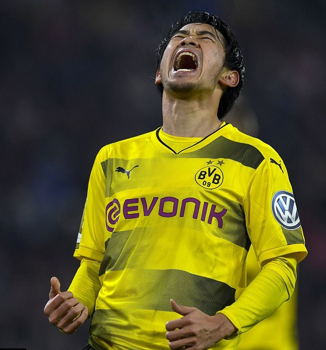 Bayern danh bai Dortmund 2-1, vao tu ket cup quoc gia Duc hinh anh 8
