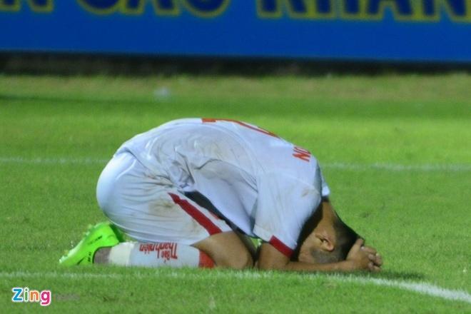 Thang U21 VN 2-0, doi bong Nhat Ban bao ve chuc vo dich U21 quoc te hinh anh 7