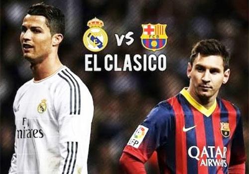 Danh gia hang cong Real va Barca truoc El Clasico hinh anh 1