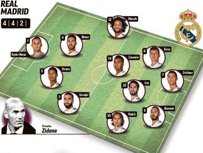 'El Clasico la tran kho khan nhat mua, Ronaldo binh phuc 100%' hinh anh 2