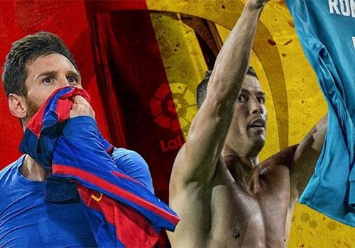 'El Clasico la tran kho khan nhat mua, Ronaldo binh phuc 100%' hinh anh
