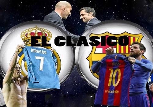 Doi hinh ket hop El Clasico: Barca manh cong, Real thu chac hinh anh