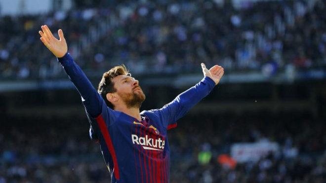 Messi gieo rac noi kinh hoang cho Real hinh anh 1