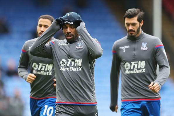 Crystal Palace 0-0 Man City: Doi cua Guardiola thoat thua o phut 90+2 hinh anh 18