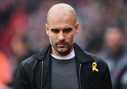 Crystal Palace 0-0 Man City: Doi cua Guardiola thoat thua o phut 90+2 hinh anh