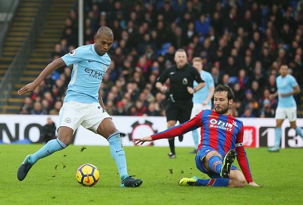 Crystal Palace 0-0 Man City: Doi cua Guardiola thoat thua o phut 90+2 hinh anh 28
