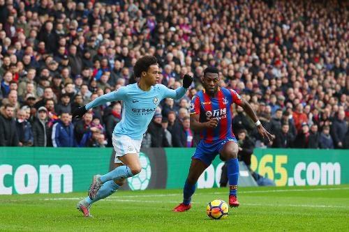 Crystal Palace 0-0 Man City: Doi cua Guardiola thoat thua o phut 90+2 hinh anh 27