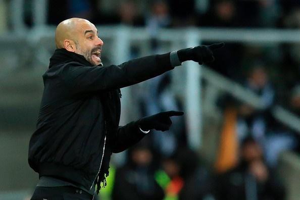 Crystal Palace 0-0 Man City: Doi cua Guardiola thoat thua o phut 90+2 hinh anh 5