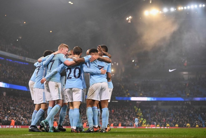 Crystal Palace 0-0 Man City: Doi cua Guardiola thoat thua o phut 90+2 hinh anh 6