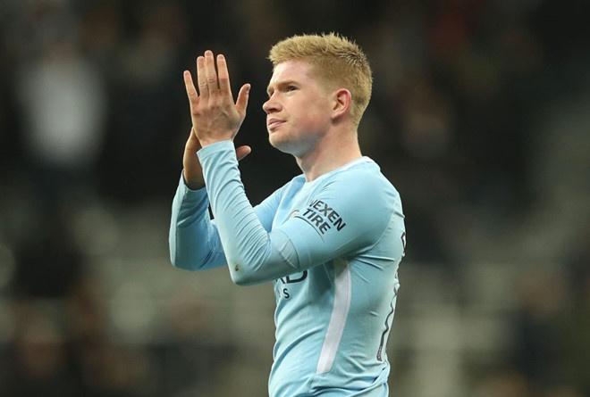 Crystal Palace 0-0 Man City: Doi cua Guardiola thoat thua o phut 90+2 hinh anh 10