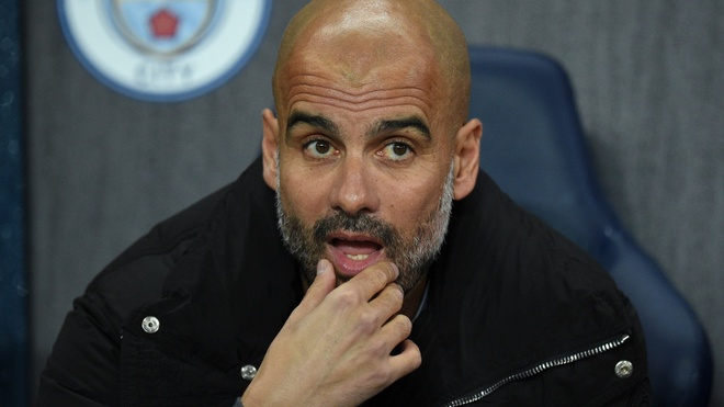 Pep Guardiola: 'Lich thi dau se giet cau thu' hinh anh 1