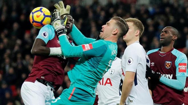 Harry Kane gay that vong, Tottenham thoat thua nho ngoi sao Han Quoc hinh anh 2
