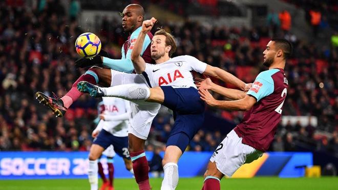 Harry Kane gay that vong, Tottenham thoat thua nho ngoi sao Han Quoc hinh anh 3