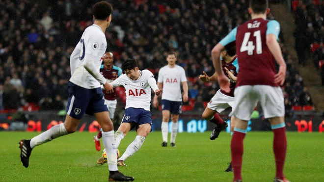 Harry Kane gay that vong, Tottenham thoat thua nho ngoi sao Han Quoc hinh anh 9
