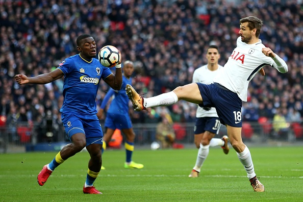 Arsenal tro thanh cuu vuong FA Cup sau tran thua 2-4 hinh anh 18
