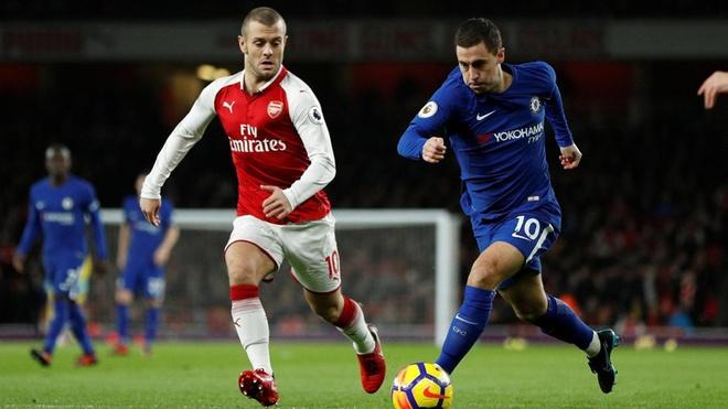 Arsenal tro thanh cuu vuong FA Cup sau tran thua 2-4 hinh anh 3