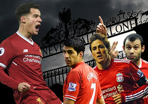 Nhung ngoi sao lon roi bo Liverpool hinh anh