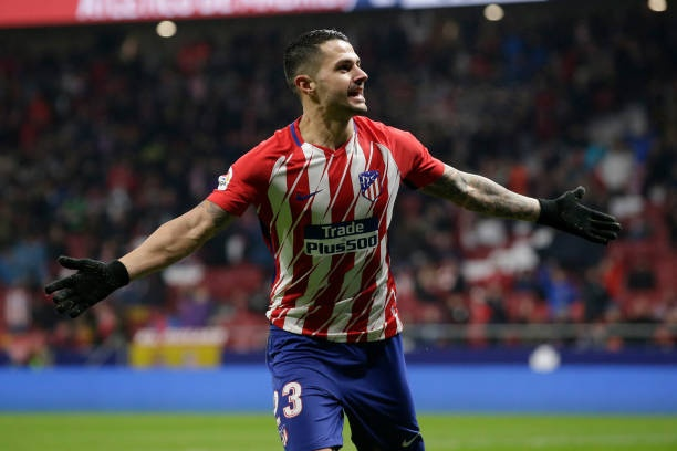 Diego Costa kien tao, Atletico thang 3-0 o cup nha vua Tay Ban Nha hinh anh 8