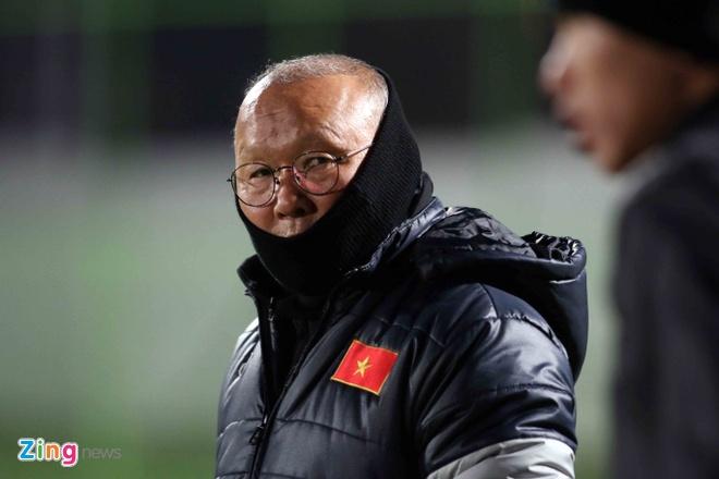 U23 Viet Nam thua nguoc Han Quoc 1-2 o giai chau A hinh anh 10