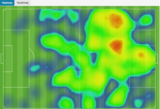 U23 Viet Nam thua nguoc Han Quoc 1-2 o giai chau A hinh anh 22