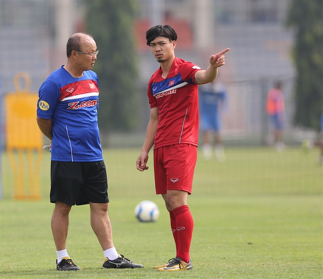 U23 Viet Nam thua nguoc Han Quoc 1-2 o giai chau A hinh anh 5