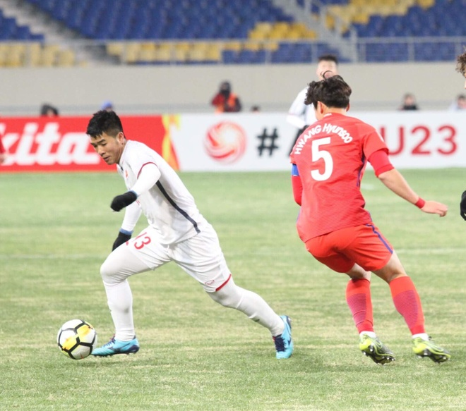 U23 Viet Nam thua nguoc Han Quoc 1-2 o giai chau A hinh anh 23