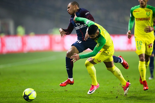 Di Maria ghi ban, PSG cung co vung chac ngoi dau bang Ligue 1 hinh anh 8