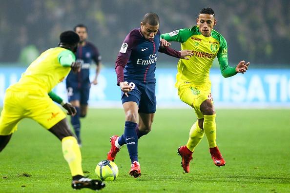 Di Maria ghi ban, PSG cung co vung chac ngoi dau bang Ligue 1 hinh anh 5