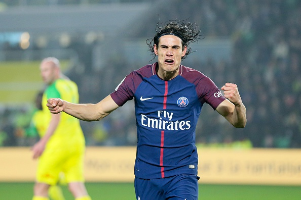 Di Maria ghi ban, PSG cung co vung chac ngoi dau bang Ligue 1 hinh anh 3