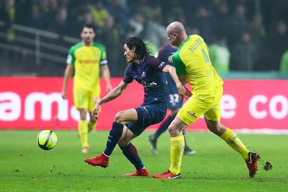 Di Maria ghi ban, PSG cung co vung chac ngoi dau bang Ligue 1 hinh anh 7