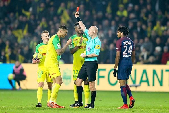 Di Maria ghi ban, PSG cung co vung chac ngoi dau bang Ligue 1 hinh anh 9